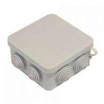 Коробка монтажная наружная IP54 100x100x40