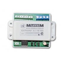 Универсальный контроллер Touch Memory - ELC-T4E-5000М