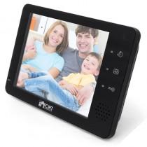 Видеодомофон Fort, цветной 7 дюймов LCD