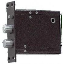 Врезной электромеханический замок 13М + комплект считыватель электромагнитных ключей ТМ / EM