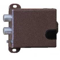 Электромеханический замок накладной 11М + комплект считыватель электромагнитных ключей ТМ / EM